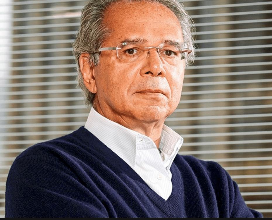 CANCELADA LIDE LIVE – PAULO GUEDES,  MINISTRO DA ECONOMIA